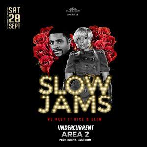SLow Jam Front